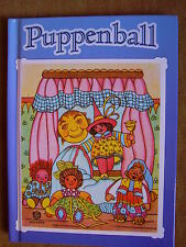 """""""Puppenball"""" von Jolan Untch"""
