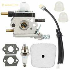 Harbot C1U-K54A Carburetor With Gasket Air Filter Primer Bulb Repower Kit for Ec