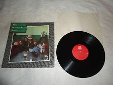 HANK WILLIAMS, JR.-ROWDY 1981 ELEKTRA RECORDS LP 6E-330 VG++ DIXIE ON MY MIND