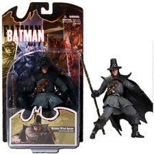 DC Direct Batman Return of Bruce Wayne 1 Witch Hunter Action Figure - Pkg Flawed