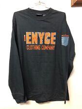 Enyce Clothing Co Sean John Hip Hop Rap Street Style Street Wear Sweatshirt 2Xl