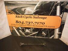 2004 04 Harley Davidson VRod V Rod V-Rod VRSCB VRSC Battery Tray Strap