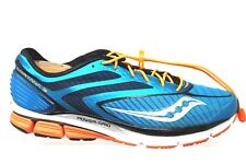 SAUCONY CORTANA Power Grid Athletic Running Walking Cobalt Blue Shoes Mens 11.5