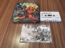 Lorna ** MSX Cassette ** Version española