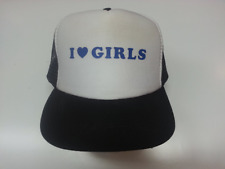 I Love Girls (Torgeir Lien's Hat)