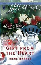 Gift from the Heart (Sisters & Brides Series #2) (Love Inspired #307)