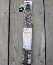 Avery Power Hunter Shot Gun Sling Mossy Oak BLADES w/ Swivels Thick Neoprene