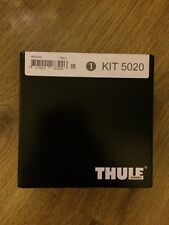 Thule Evo Fitting Kit 5020 for FORD Mondeo / Brand New in Box.