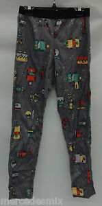 Hot Chillys Youth Pepper Skins Print Bottoms PS3500P Bots/Charcoal Size Medium