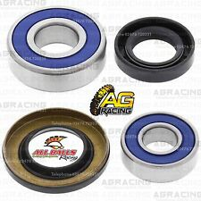 All Balls Front Wheel Bearings & Seals Kit For Polaris Outlaw 525 IRS 2007 Quad