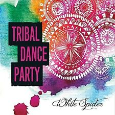 Tribal Dance Party [New CD]