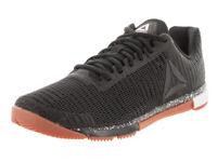 NEW CN8208 Reebok Crossfit Sneakers Black Brown Men's Speed Tr Flexweave mens  8