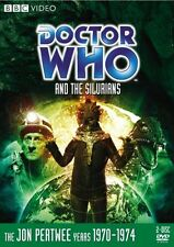 New - Doctor Who: Doctor Who and The Silurians (Story 52)