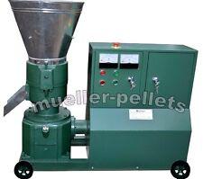 PELLET stampa pp200c 7.5kw pellet mill pelle animali Pellet Legno pellet mangimi per animali