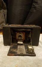 Antique Kodak No. 3 Folding Brownie Camera Model A