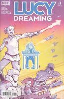 Lucy Dreaming #1 Boom Studios Comic 1st Print 2018 unread NM