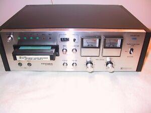 PIONEER RH-65 8 TRACK PLAYER/RECORDER