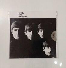 The Beatles With The Beatles Herren Seide Taschen Square