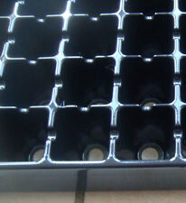 2 x 104-cell Modiform Plug Plant Seed Trays with Drainage Holes