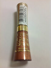 L'Oreal Glam Shine Plumping Lip Gloss ( Drama Queen #800 )  NEW.