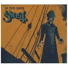 If You Have Ghost [EP] [Digipak] by Ghost B.C. (CD, Nov-2013, Republic)