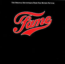 1 CENT CD Fame - OST irene cara