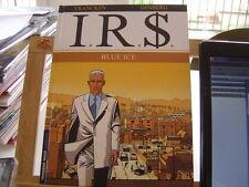 IRS I.R.S. T3 EO2001 TBE/TTBE BLUE ICE VRANCKEN DESBERG