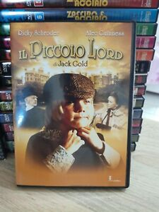 Il piccolo lord - DVD