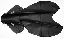 Hydro-Turf In Stock - Seat Cover - Kawasaki Ultra 250/LX/260X/300X/310X -Black