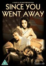 Since You Went Away (claudette Colbert Shirley Temple) DVD R4