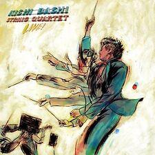 Kishi Bashi - String Quartet Live [New CD]