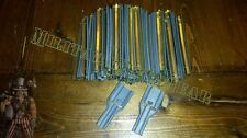 100ct. Stripper Clips + 2 Charger/Loader Spoon 5.56 .223 Rifle GGG Once Loaded