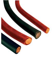 Meterware Stromkabel Batteriekabel Kabel Litze 1,5 2,5 4 6 10 16 25 35 50 70 mm²
