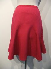 MOSCHINO Cheap & Chic Short Pink Skirt. Size: UK10