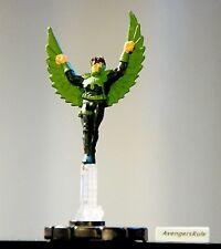 Marvel Universe Heroclix 070 071 072 Vulture Rookie Experienced Veteran
