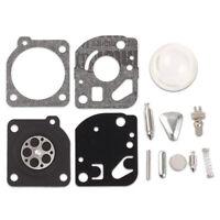 Carb Kit for ZAMA RB-47 Poulan WeedEater Craftsman Trimmer Blower Carburetor New