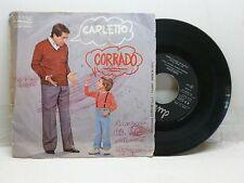 CORRADO CARLETTO (VOCAL / INSTRUM ) DURIUM LD AI 8148 DISCRETO