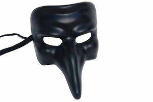 Doctor Big Nose Man Masquerade mask Burning Man Costume party Tomorrow Land EDC
