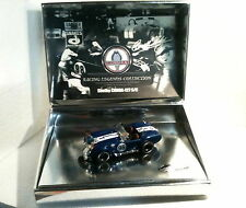 qq MC-0001 MRRC  SHELBY COBRA 427 S/C  # 98 RACING LEGENDS COLLECTION  LTED ED