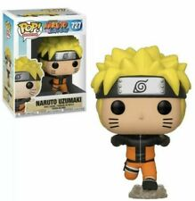 Funko Pop! NARUTO UZUMAKI RUNNING #727 Pop! Vinyl Figure NEW & IN STOCK NOW
