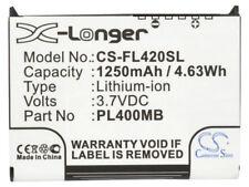 Premium Battery for Fujitsu Siemens Loox 400 N500 N520 N560 410 420 C500 C550