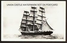 London Collectable Sailing Vessel Postcards