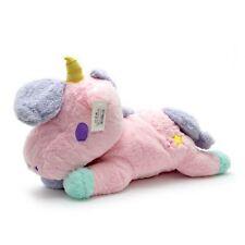 21in LED Unicorn Soft Toys Stuffed Animals Cute Teddy Doll Kids Birthday Gifts