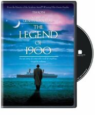 The Legend Of 1900 (DVD,2001)
