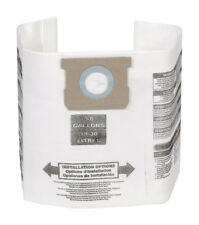 Craftsman Filter Bags 5-8 Gallon  3 Pack 00938767