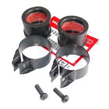 Honda CB 500 Four K0-K2 Auspuff Gummi Verbinder Set Muffler Tube Band Kit SOHC