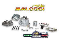 Gruppo termico Cilindro Malossi MHR Ø 40,3 Alluminio per BETA ENDURO RR 50 2T LC