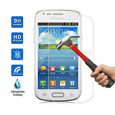 REAL TEMPERED GLASS FILM LCD SCREEN PROTECTOR FOR SAMSUNG GALAXY S3 i9300