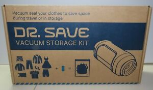 Dr. Save Vacuum Travel Kit