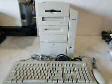 Vintage Apple Power Macintosh G3 Computer M4405 with Keyboard & Mouse